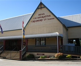 Bega Cheese Heritage Centre - Accommodation Cooktown