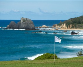 Narooma Golf Club - Accommodation Cooktown