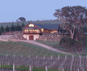Kurrajong Downs Wines Vineyard - Accommodation Cooktown