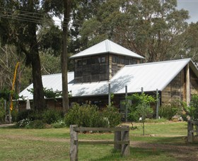 Bou-saada Vineyard and Wines - Accommodation Cooktown