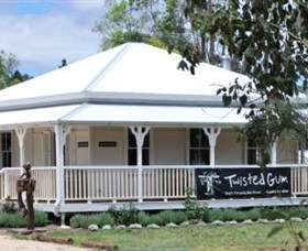 Twisted Gum Wines - Accommodation Cooktown