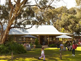 Whistler Wines - Accommodation Cooktown