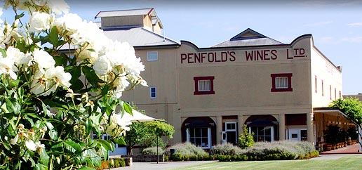 Penfolds Barossa - Accommodation Cooktown