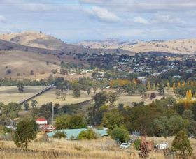Gundagai Built Heritage Walk - Accommodation Cooktown