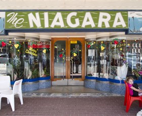 Niagra Cafe - Accommodation Cooktown