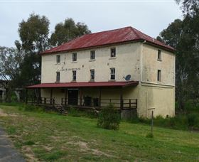 The Old Mill - Accommodation Cooktown
