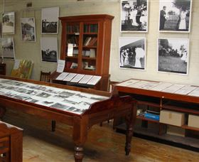 The Gabriel Historic Photo Gallery - Accommodation Cooktown