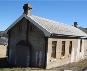 The Old Gundagai Gaol - Accommodation Cooktown