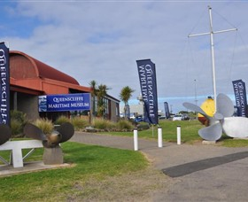 Queenscliffe Maritime Museum - Accommodation Cooktown