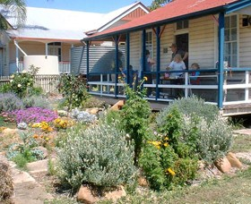 Boyne Valley Historical Society - Accommodation Cooktown