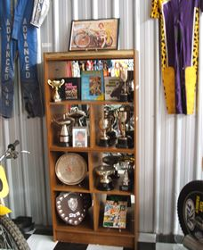 Ash's Speedway Museum - Accommodation Cooktown