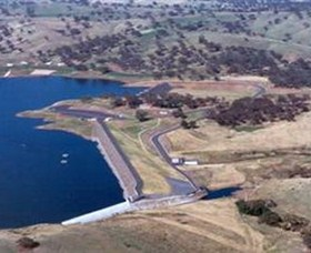 Chifley Dam - Accommodation Cooktown