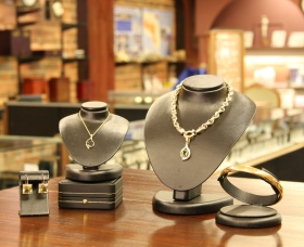 Inverell Jewellers - Accommodation Cooktown