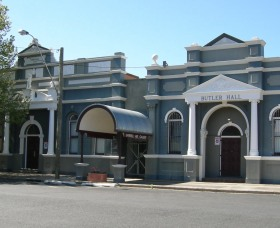 Inverell Art Gallery - Accommodation Cooktown
