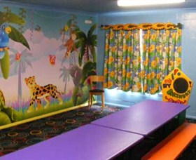 Jumbos Jungle Playhouse and Cafe - Accommodation Cooktown