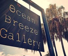 Ocean Breeze Gallery - Accommodation Cooktown