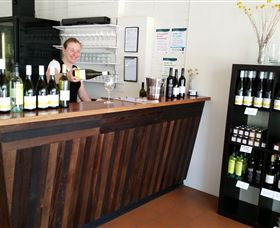 Billy Button Wines - Accommodation Cooktown