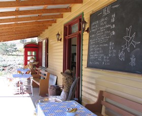Quirindi Rural Heritage Village and Museum - Accommodation Cooktown