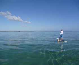 Peninsula Stand Up Paddle - Accommodation Cooktown