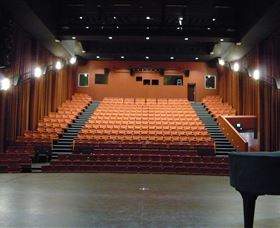 Capitol Theatre Tamworth - Accommodation Cooktown