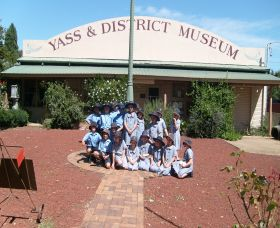Yass and District Museum - Accommodation Cooktown