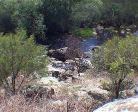 Hume and Hovell Walking Track Yass - Albury - Accommodation Cooktown