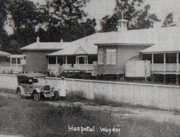 Wondai Heritage Museum - Accommodation Cooktown