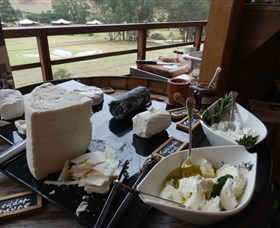 Jannei Artisan Cheese Makers - Accommodation Cooktown