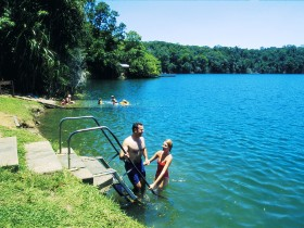 Green Park - Accommodation Cooktown