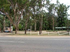 Lions Park - Accommodation Cooktown