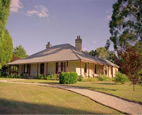 Eskbank House and Museum - Accommodation Cooktown