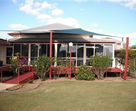 Gin Gin Library - Accommodation Cooktown