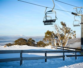 Selwyn Snowfields - Accommodation Cooktown