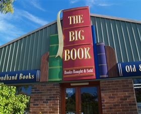 Big Book - Accommodation Cooktown