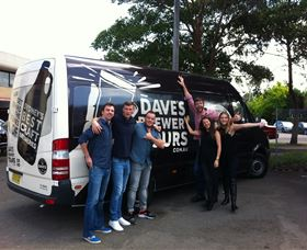 Daves Brewery Tours - Accommodation Cooktown