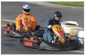Picton Karting Track - Accommodation Cooktown
