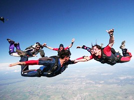 Skydive Maitland - Accommodation Cooktown