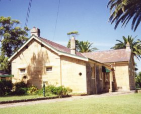 Carss Cottage Museum - Accommodation Cooktown