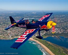 Red Baron Adventure Flights - Accommodation Cooktown