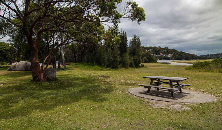 Bonnie Vale Picnic Area - Accommodation Cooktown