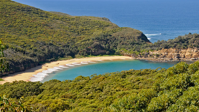 Bouddi National Park - Accommodation Cooktown