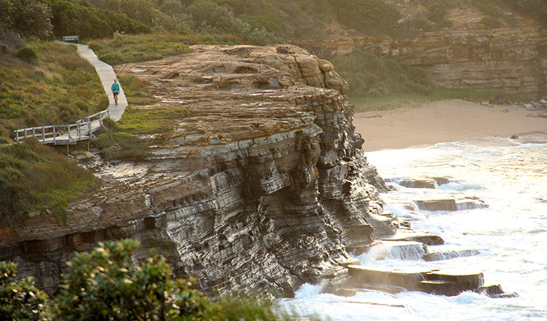 Bouddi coastal walk - Accommodation Cooktown