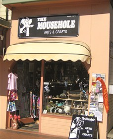 The Mousehole - Accommodation Cooktown