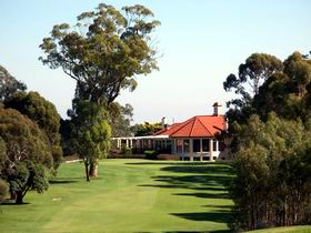 Mount Osmond Golf Club - Accommodation Cooktown