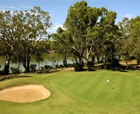Coomealla Memorial Sporting Club - Accommodation Cooktown