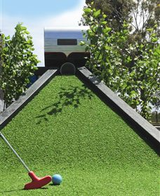 Mini Golf at BIG4 Swan Hill Holiday Park - Accommodation Cooktown