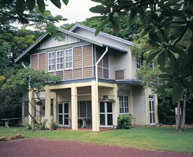 Myilly Point Heritage Precinct - Accommodation Cooktown