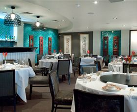 Dragon Court Restaurant - Accommodation Cooktown