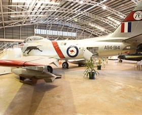 Australian Aviation Heritage Centre - Accommodation Cooktown