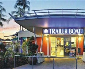 Darwin Trailer Boat Club - Accommodation Cooktown